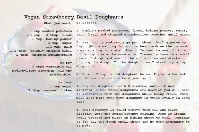 veganstrawberrybasildoughnut