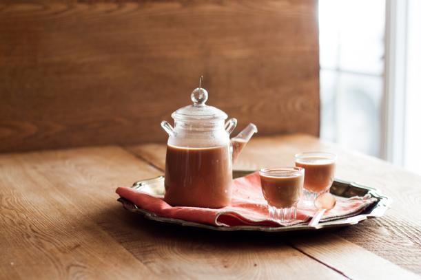 Vegan Chai-Canada