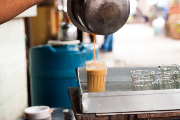 Vegan Chai-India-11