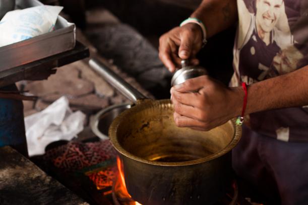 Vegan Chai-India-4