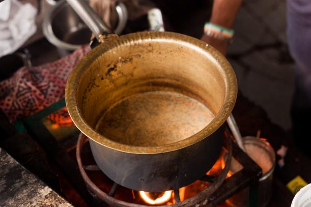 Vegan Chai-India-5