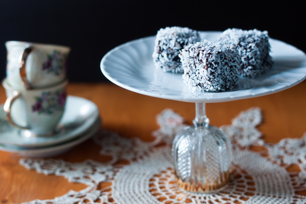 Vegan Lamingtons-9